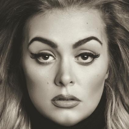 Jayde does Adele